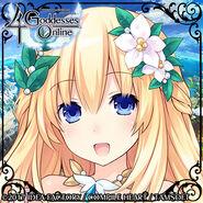 4 Goddesses Online Vert Twitter Icon