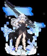 AzurLane-Black Heart Dress