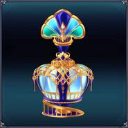 Cyberdimension Icon Potion of Protection