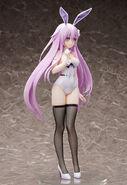 Purple Sister Bunny Figure (FREEing) 4