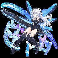 AzurLane-Black Heart