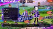 Rom Violet Coat Re;Birth3