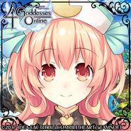 4 Goddesses Online Compa Twitter Icon