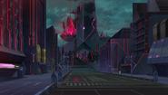 Planeptune City