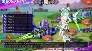 X-Round Processor Vert Re;Birth3