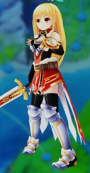 Costume/Victory II/Million Arthur
