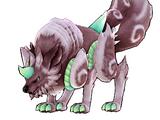 Bestiary/Re;Birth2/Wild Dog