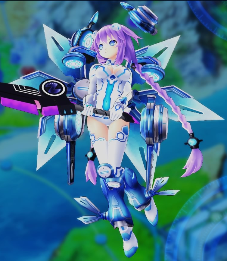 Processor Unit/Victory II/Ice