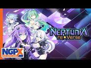 Neptunia™ ReVerse - Teaser Trailer - PlayStation®5