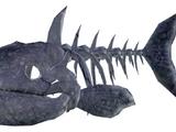 Bestiary/Re;Birth2/Coelacanth