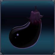 Cyberdimension Icon Eggplant