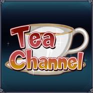 Cyberdimension Icon Tea Channel
