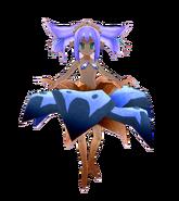 Flower FairyFront