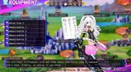 Measurements Processor Noire Re;Birth3