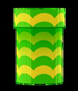 Plum-met