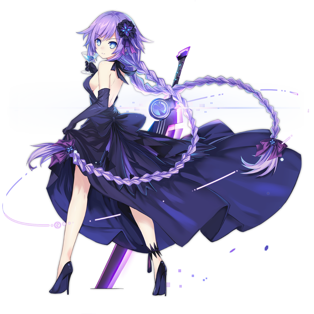 AzurLane-Purple Heart Dress.png