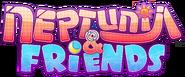 Neptunia-and-Friends Logo