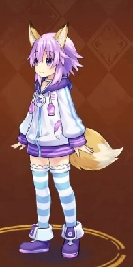 Fox Ears & Tail Set Neptune SNRPG.jpg
