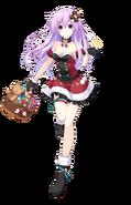 MMF-Christmas Nepgear