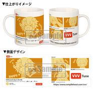 VVVtune-Mug
