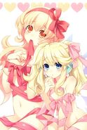 Compa & Histoire - Wall Scroll