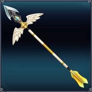 Cyberdimension Icon Purification Arrow
