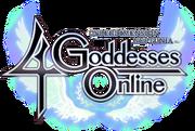 Portal:Cyberdimension Neptunia: 4 Goddesses Online