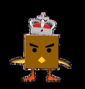 Prince BoxbirdFront