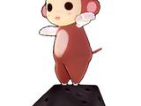 Bestiary/Re;Birth2/Monkey Balancer