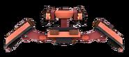 Surpression PrototypeBack