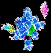 Ice GolemSide