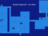 Dungeon/Re;Birth2/World Labyrinth