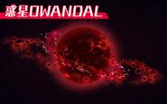 Planet OWANDAL