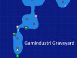 Dungeon/Re;Birth2/Gamindustri Graveyard