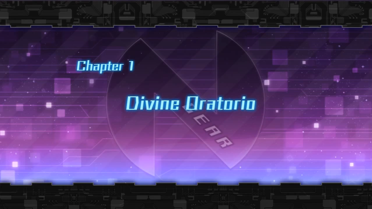 Hyperdimension Neptunia mk2/Story/Divine Oratorio
