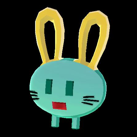 Bestiary/Re;Birth2/Bunnyvader