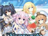 Neptunia re★Verse Official Soundtrack