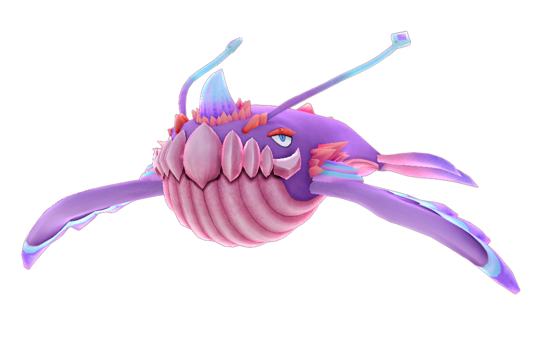 Bestiary/Re;Birth1/Cyber Whale