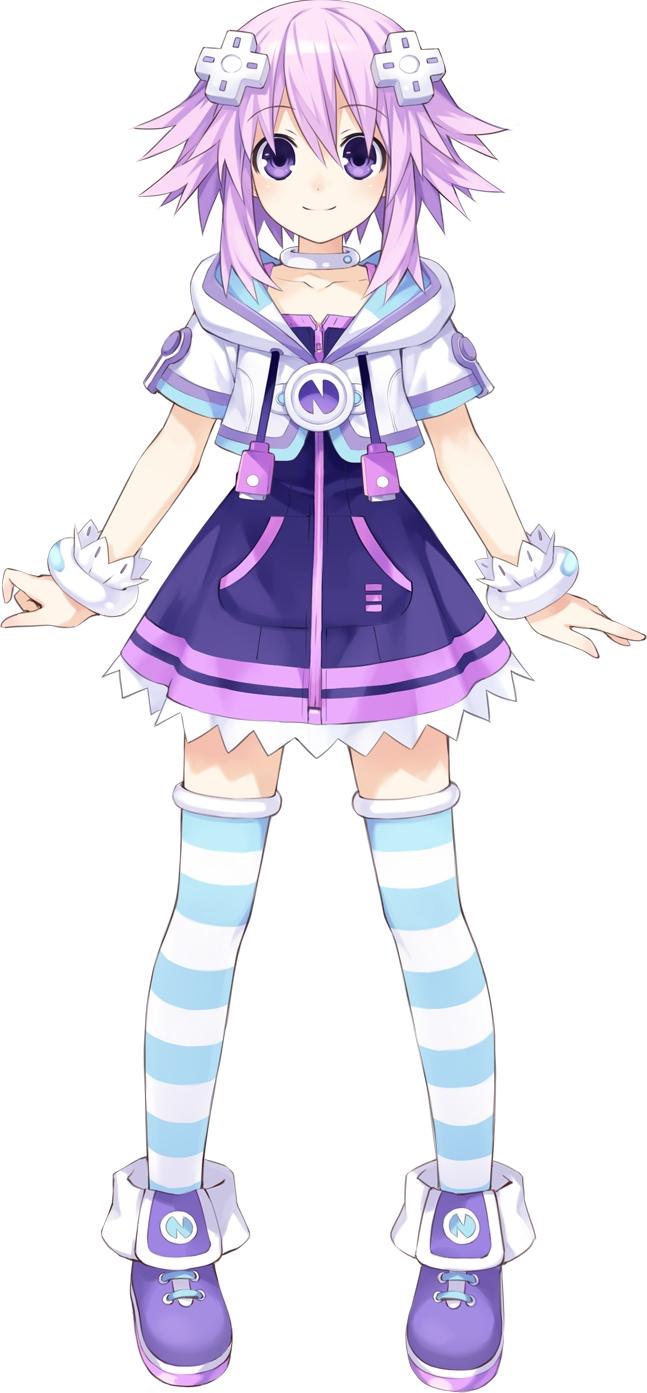 Neptune/Hyper Dimension