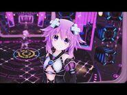 Neptunia Virtual Stars - CPU Dance Events