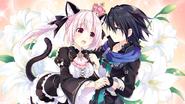 4GO-BC Princess and Kiria
