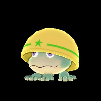 Bestiary/Re;Birth2/Met Froggy
