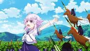 HDNA-Attack of the Killer Eggplants!