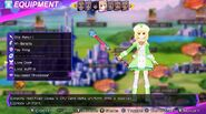 Rom Lime Coat Re;Birth3