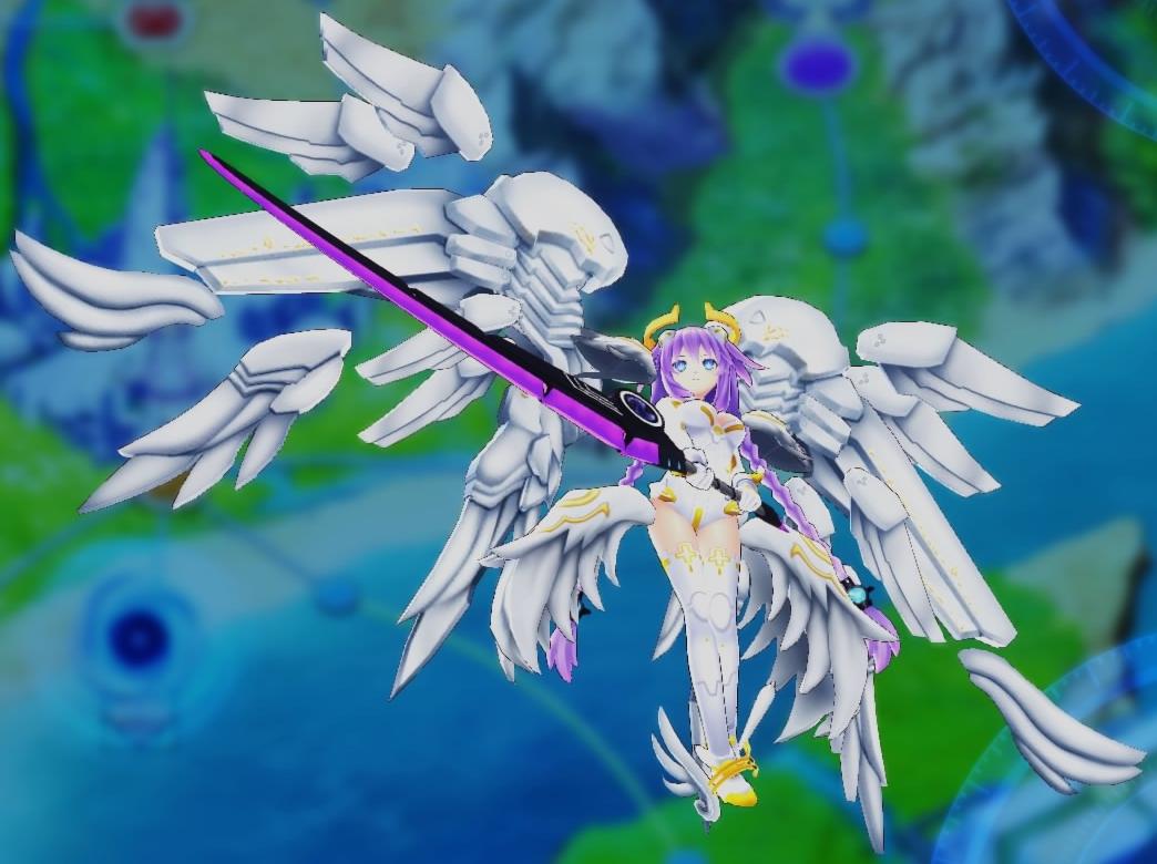 Processor Unit/Victory II/Angel