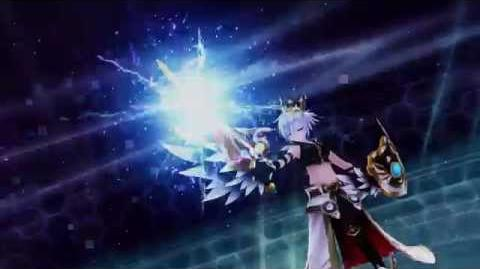 PS4_60_FPS_Shin_Jigen_Game_Neptune_Victory_2_S-Sha_all_Attack_skills_EXE_moves