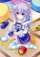 HD Noire-Neptune spills juice