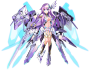 Purple Sister V alt