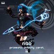 Prismatic infinity carat.ii Cover