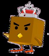 Prince Boxbird